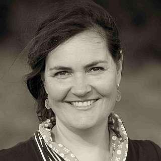 Antje Röttger-Kiesendahl