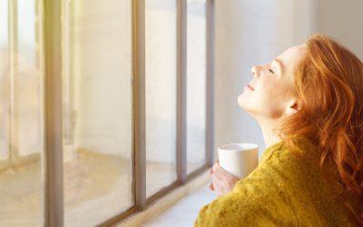 5 Entspannungstipps für stressige Zeiten