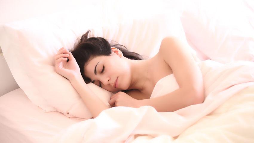 Eine minimalistische Anleitung zum besseren Ein- und Durchschlafen